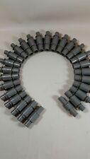 Nerf Gun Vulcan EBF-25 Replacement Ammo Belt Chain Dart Clip N Strike