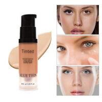 Face Concealer Palette Cream Full Cover Makeup Liquid Concealer Foundation