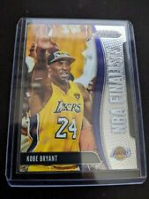 Kobe Bryant 2019-20 Panini Prizm NBA Finalists #9 PACK FRESH PSA 10??? HOT CARD!