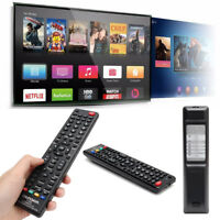 Universal Smart LCD LED HDTV 3DTV Remote  For SANYO Replacement