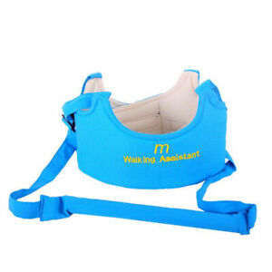 2021 Arrival Baby Walking Assistant Safety Harness Walk Learning Belt For Babies