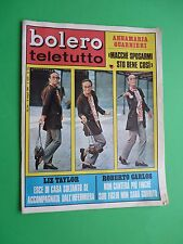 BOLERO 1151 1969 Loretta Goggi Alberto Anelli Tony Musante Annamaria Guarnieri