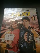 Taxi (DVD, 2005, Full Screen, Pan  Scan version)