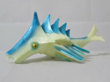 Kinglampus Blue Figure AMAPRO Glow in the Dark Original Monster Kaiju