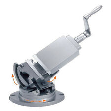 """3"""" / 75MM 3 WAY MACHINE VICE MILLING VISE DRILLING GRINDING"""