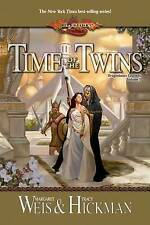 Time of the Twins (Dragonlance: Legends Trilogy)-ExLibrary