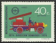 Mint Never Hinged/MNH Central & South American Stamps