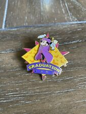 Disney Minnie Mouse Graduate Graduation 2001 Le Pin