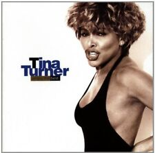 Tina Turner - Simply the Best International Edition [New CD]