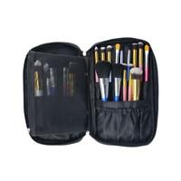 Pen Handbag Pocket Cosmetic Case Organizer Pouch Brush Holder Makeup Travel Bag