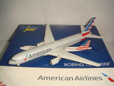 """Gemini Jets 400 American Airlines AA B767-300ER """"2010s New Color"""" 1:400"""