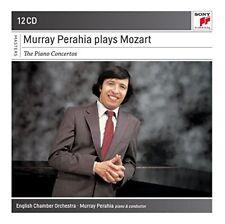 CD de musique piano mozart