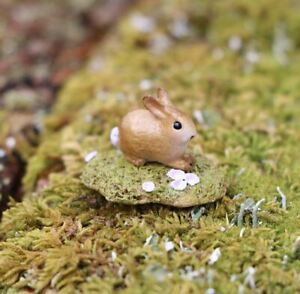 Wee Forest Folk 009 Miscellaneous Spring Bunny Accessory (RETIRED)