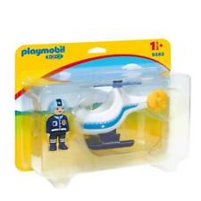 Playmobil pièce de rechange 5281 rotor de queue BLADE Clip//Broche//boulon hélicoptère de sauvetage