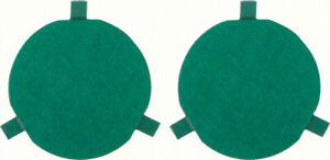1970-74 Dodge Challenger & Plymouth Barracuda, Cuda Turn Signal Lens Covers
