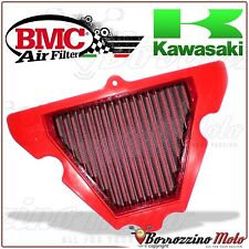 FILTRE À AIR SPORTIF LAVABLE BMC FM592/04 KAWASAKI Z 1000 Z1000 SX 2011-2015