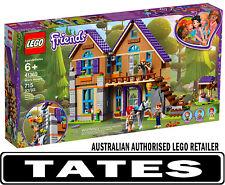 LEGO 41369 Mia's House FRIENDS from Tates Toyworld