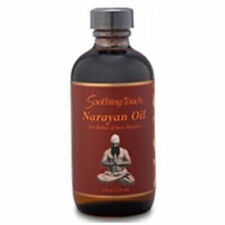 Narayan Oil 4 Oz By Soothing Touch