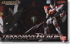 Used Bandai ARMOR PLUS Tekkaman Blade From Japan