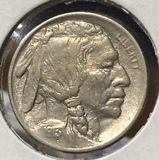 1913 P Buffalo Nickel AU++ TI Mr. C
