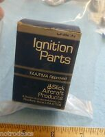 NOS SLICK AIRCRAFT MAGNETO CONTACT POINTS ASSEMBLY p/n M-998 AVIATION