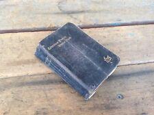Common Prayer Hymn Book IHS