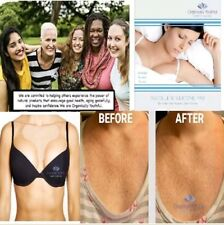 2 Decollette Chest Silicone Pads AntiWrinkles Organically Youthful
