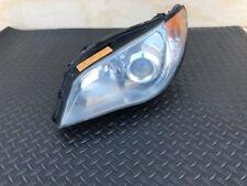 SUBARU 06-07 IMPREZA WRX STI DRIVER LEFT XENON HEADLIGHT HEAD LAMP 94K OEM