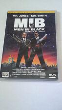 """DVD """"MEN IN BLACK """" EDICION COLECCIONISTA WILL SMITH TOMMY LEE JONES"""