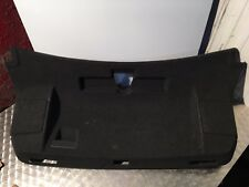 2011 AUDI A4 B8 BOOT LID INNER COVER PANEL 8K5867975A