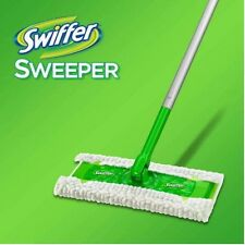 GENUINE Swiffer Sweeper Dry & Wet Cleaning Kit Free Superfast Dispatch&Shipping!