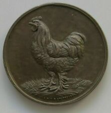 GERMANY AGRICULTURAL MEDAL LUDWIGSBURG 33mm, 16g #m03 175 XYZ