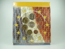 *** Euro KMS FRANCE 1999 BU Kursmünzensatz France Coin Set Pièces ***