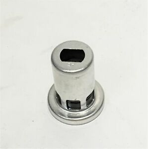 CADILLAC NORTHSTAR OIL COOLER BYPASS VALVE NEW GM #  25013759