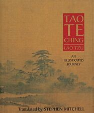 Tao Te Ching: An Illustrated Journey by Lao Tzu, Stephen Mitchell