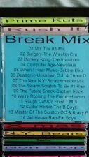 RARE ROADIUM SWAP MEET BREAK MIX, MIX DR DRE CASSETTE OR CD