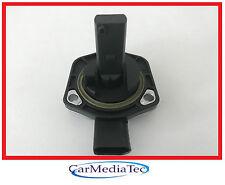 Original HELLA Sensor Ölstandsgeber Audi VW Skoda Porsche Ölstandsensor Ölstand
