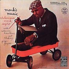 Monk's Music (Original Jazz Classics Remasters), New Music