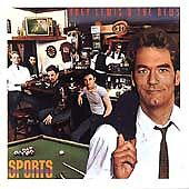 Sports [Expanded Edition] [Remaster] by Huey Lewis & the News (CD, Jun-1999, Chr