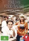 Italian Food Safari (DVD, 2010, 2-Disc Set)