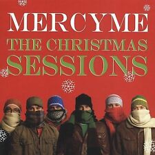 Mercy Me : The Christmas Sessions CD
