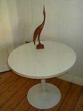 Tulip Table-Coffee Table-70er Jahre Design-Knoll Ära