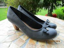 s.Oliver Damen klassische Pumps Schlupfschuhe Absatzschuhe Absatzpumps Schuhe