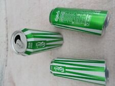 More details for breweriana collectables - set of 3 carlsberg  limited edition design beer cans