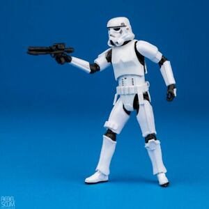 Imperial Stormtrooper Figure 2019 VINTAGE Collection Star Wars LOOSE & COMPLETE