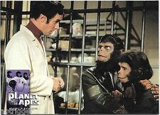 1999 Inkworks PLANET of the APES (39) Friend Or Foe