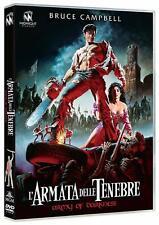 Dvd L'Armata Delle Tenebre - (1993) *** Contenuti Extra *** ....NUOVO