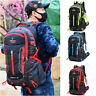 Backpack Large Waterproof  Rucksack Hiking Camping Travel Bag Outdoor New Hot