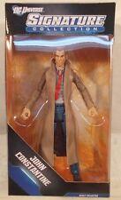DC Universe Classics Signature Collection Hellblazer John Constantine Mailer Box