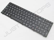 New Original Lenovo IdeaPad G570 G575 Slovenian Keyboard Slovenski Tipke Black